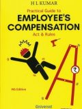 Practical Guide to Employee's Compensation Act