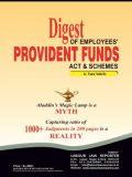 Digest of EPF Act & Schems