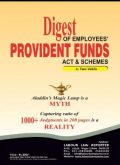 Digest of EPF Act & Schems