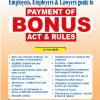 Bonus pdf